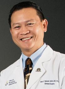 Dr. Nhat Nguyen-Minh